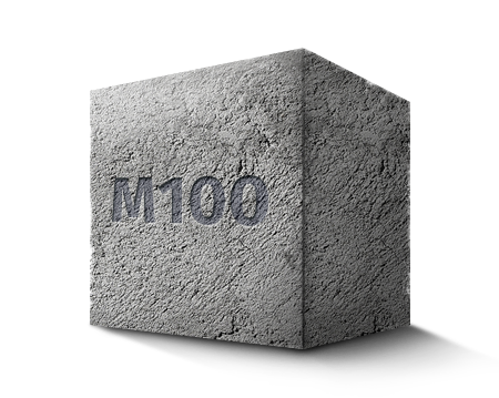 заказать бетон ковров